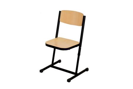 krzesło Maks Bis z regulacją wysokości