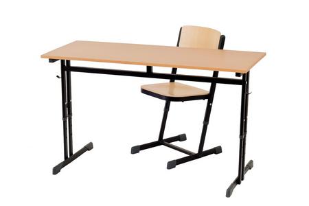 stół Maks z regulacją wysokości