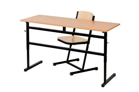 stół Romek z regujacją wysokości