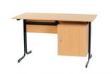 stół dla nauczyciela Maks