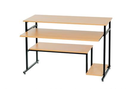 stół komputerowy stały