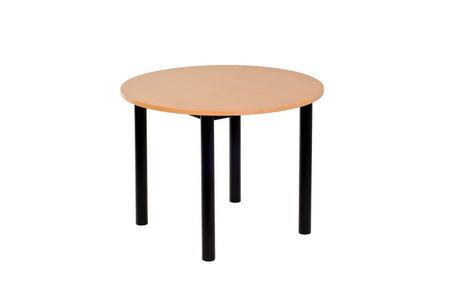 stół koło
