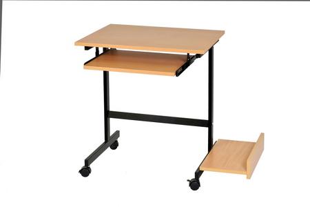 stół komputerowy jezdny
